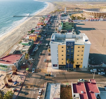 Billede af Hotel Jatay i Tijuana