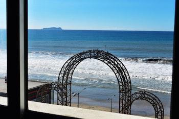 Picture of Hotel Jatay in Tijuana