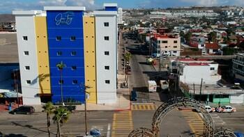 Hình ảnh Hotel Jatay tại Tijuana