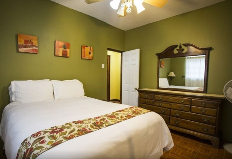 Casa Belize, Belize City, Family Apartment, Multiple Beds, Non Smoking, Room