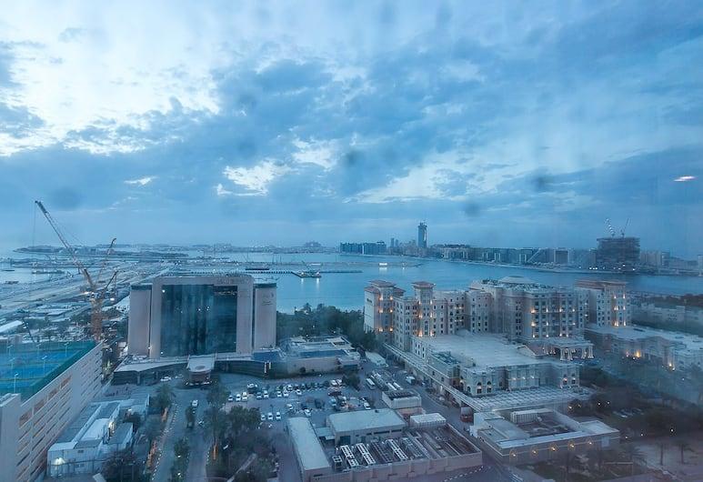 City Nights - Ocean Heights Tower, Dubajus