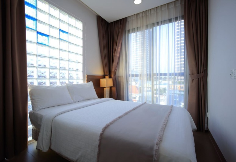 Thao Dien Service Apartment, Ho Chi Minh City