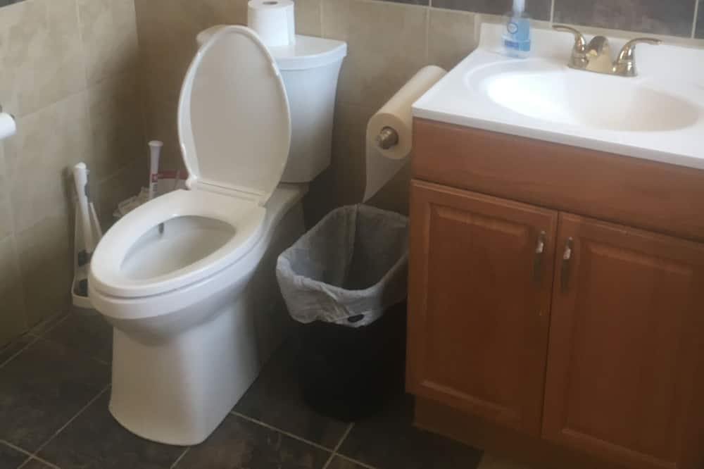 Cabin - Bilik mandi