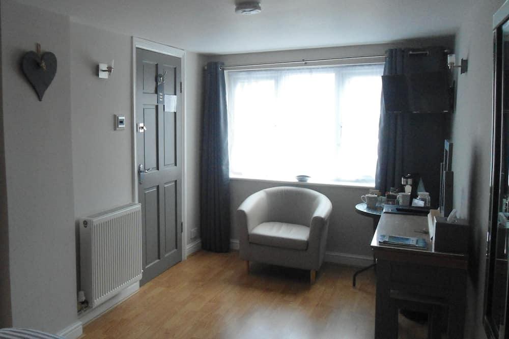 디럭스 더블룸, 앙스위트 (Room A) - 객실
