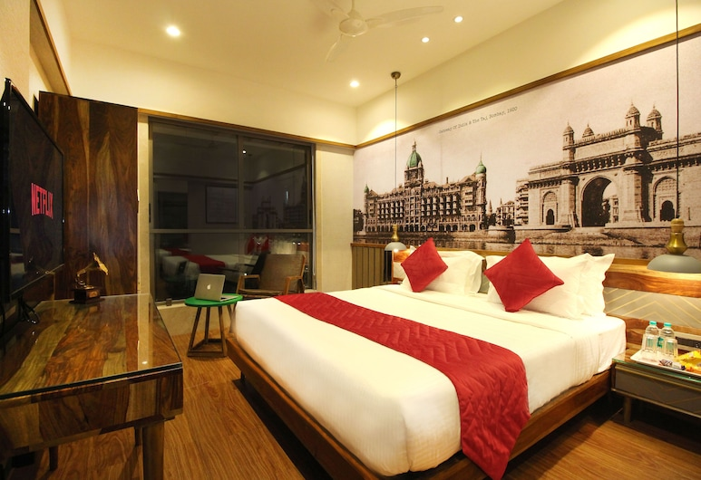 Theory9 Premium Serviced Apartments , Mumbai