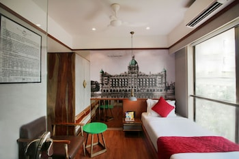 Picture of Theory9 Premium Serviced Apartments Khar in Mumbai