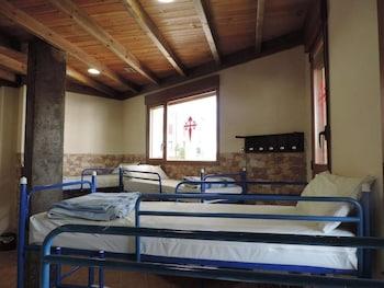 Picture of Albergue Santo Tomás de Canterbury in León