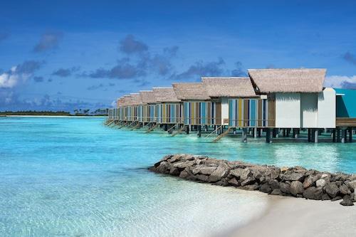 馬爾代夫硬石酒店/