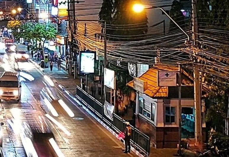 普里姆頓廣場飯店, 曼谷
