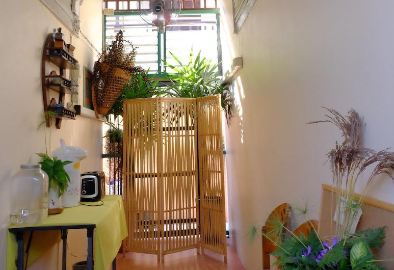 普里姆頓廣場酒店, 曼谷, 客房