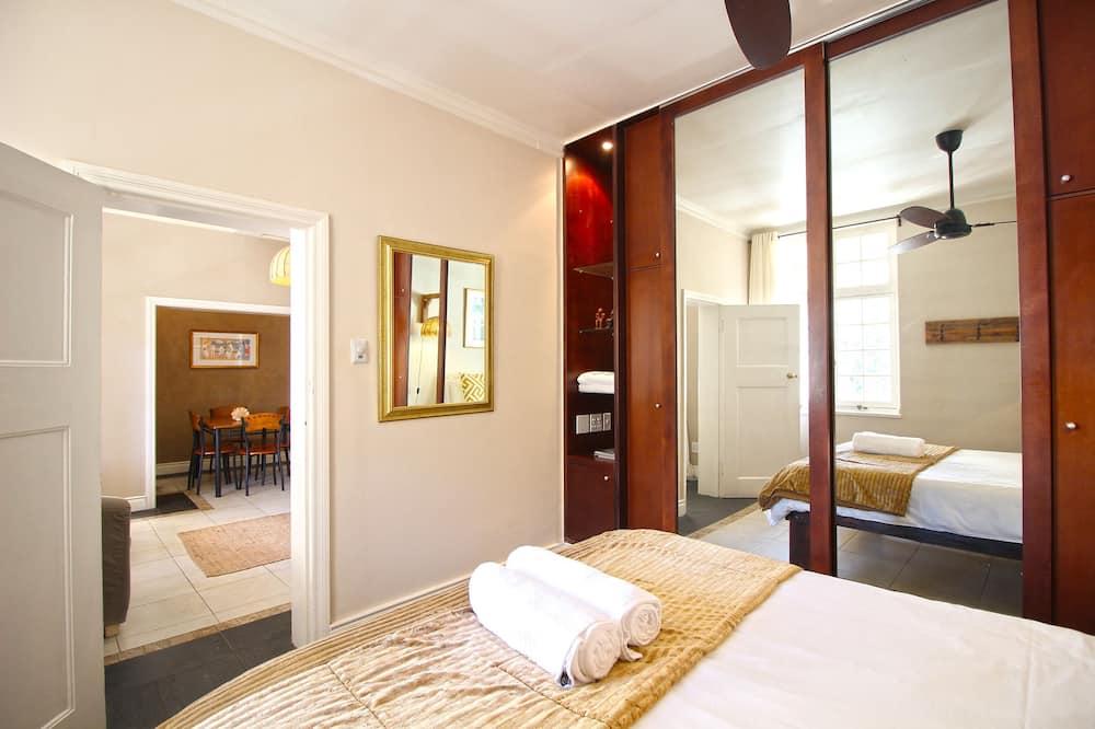 Lägenhet Comfort - icke-rökare - Rum