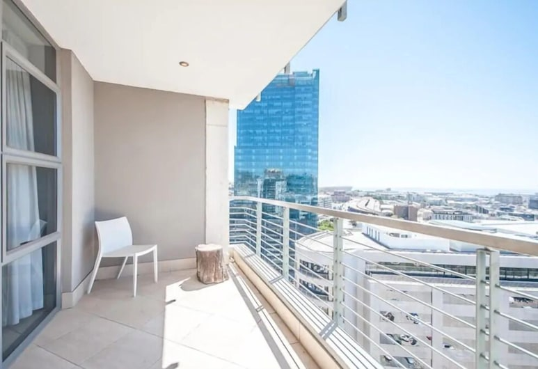 Icon 1710, Cape Town, Classic Apartment, 2 Bedrooms, Balcony
