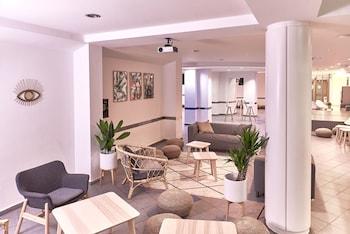 Fotografia hotela (Checkin Caribe Youth Hotel) v meste Lloret de Mar