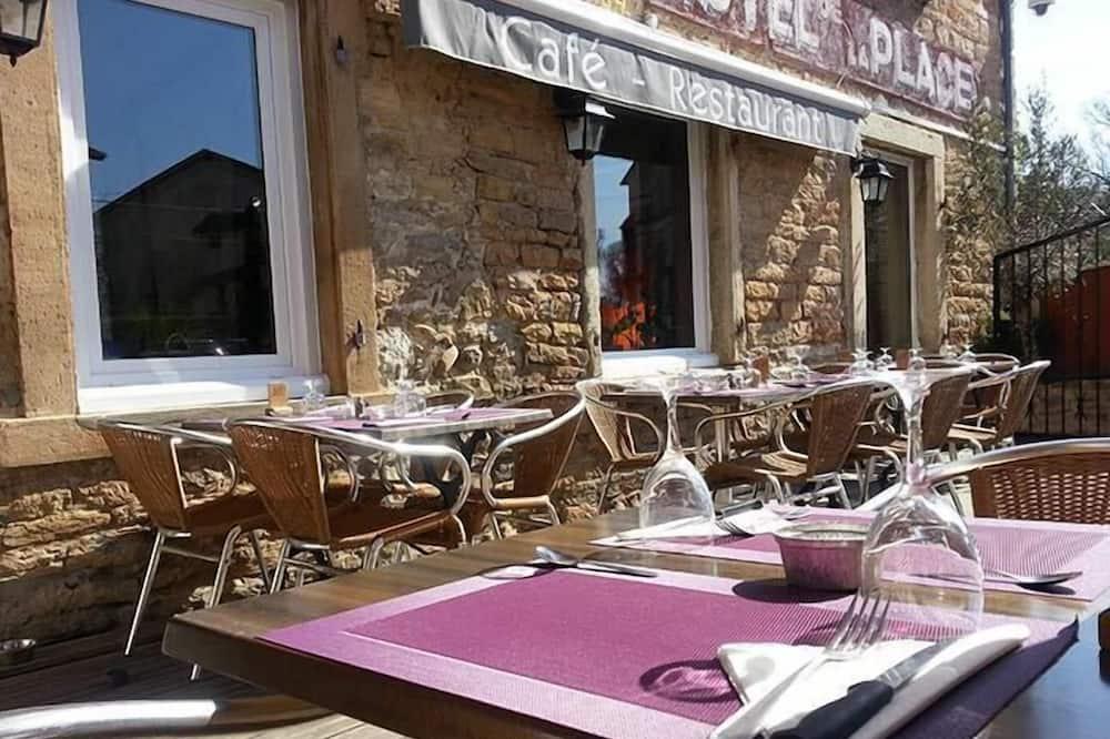 Hotel Restaurant la Place