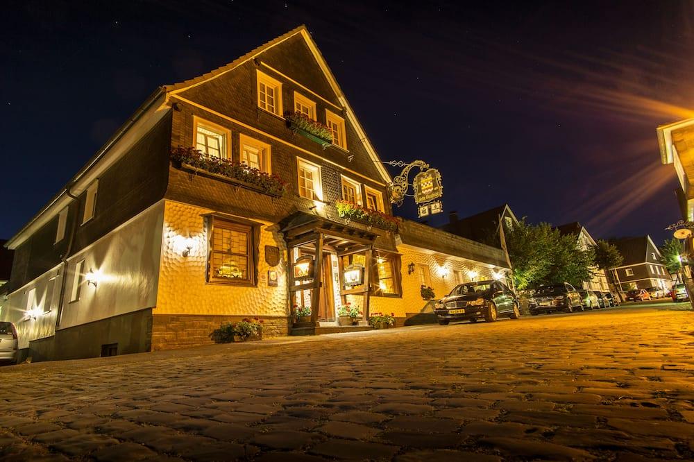 Hotel - Restaurant Feste Neustadt