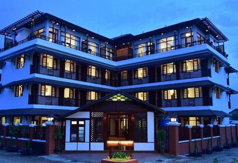 Hotel Maine Li, Nyaung Shwe