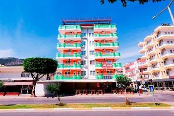 Hình ảnh Nehir Apart Hotel tại Alanya