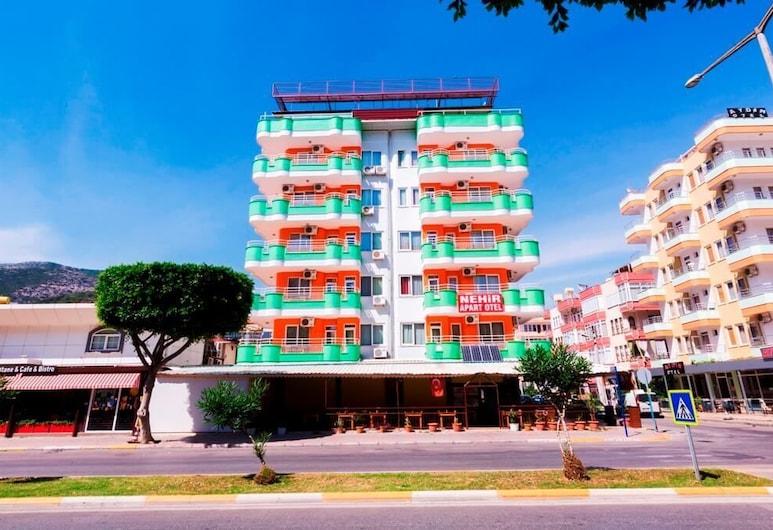 Nehir Apart Hotel, Alanya