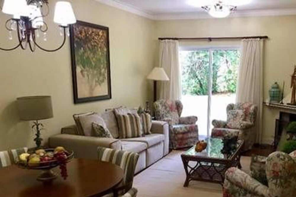 Apartman, za nepušače - Dnevni boravak