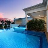Hus – design, flere senger, ikke-røyk, utsikt mot sjø - Utvalgt bilde