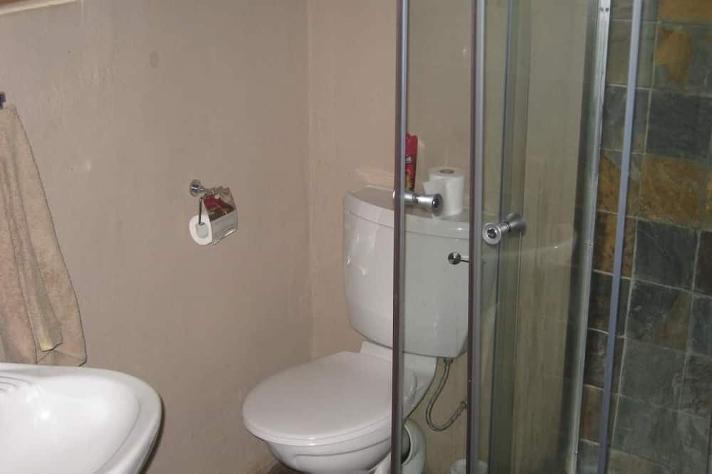 Standard Room, 2 Katil Bujang (Single), Non Smoking - Bilik mandi