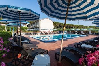 Picture of Oleandri Suite Hotel in Rosignano Marittimo