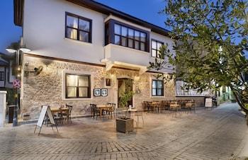 Foto del Saye Konak Hotel en Antalya