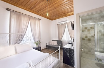 在安塔利亚的萨里科纳克酒店照片