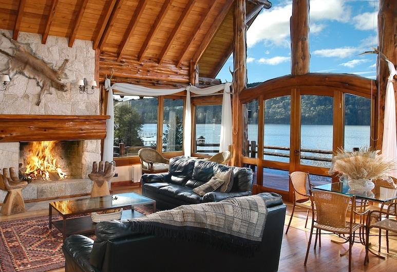 Ultra Luxury 6Bed 5.5Bath HV1, San Carlos de Bariloche