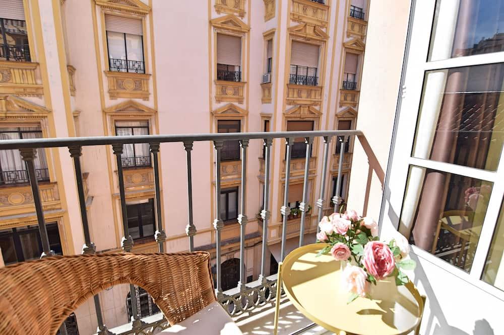 Apartment, 1 Bedroom - Balcony