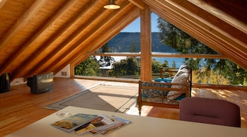 Slika: 4Bed4.5Bath House Great Lake Views HV3 ‒ San Carlos de Bariloche