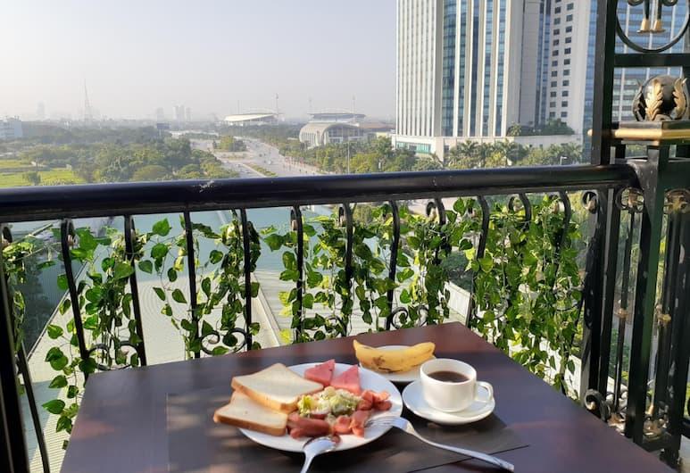 T&M Luxury Hotel Hanoi, Hanoi, Terrace/Patio
