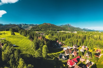 Picture of Hostel & Apartments u Florka 2 in Zakopane
