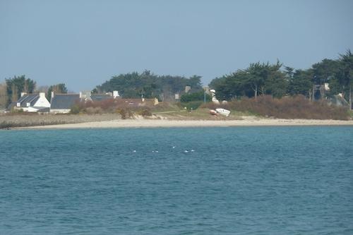 ホリデーハウス、静か、5ビーチ近く/