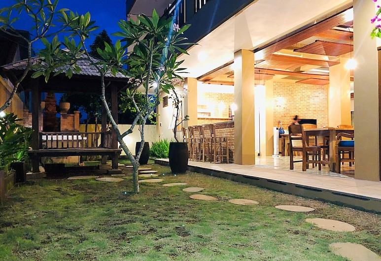 Bukawa Lodge, Nusa Dua, Sodas