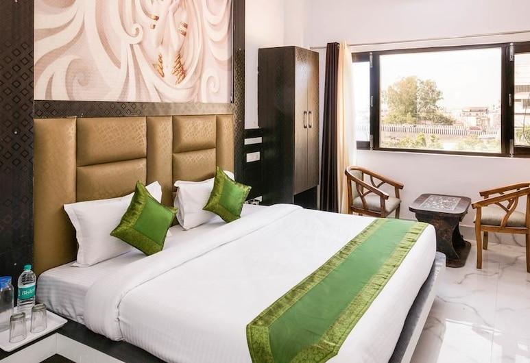호텔 수만글램, 데라둔, 프리미엄룸, 객실