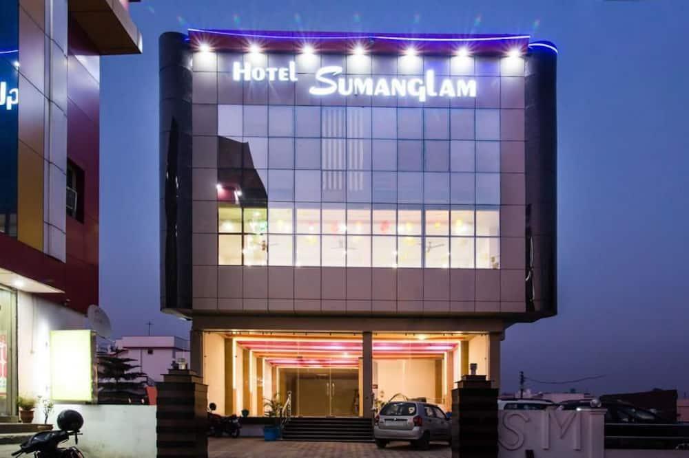 Hotel Sumanglam