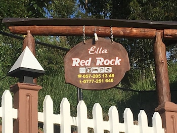 Picture of Ella Red Rock in Ella