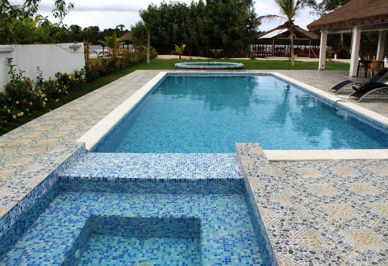 Select Lodge, Assinie, Outdoor Pool