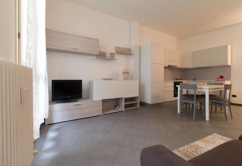 Galleria Roma Apartment, Lecco