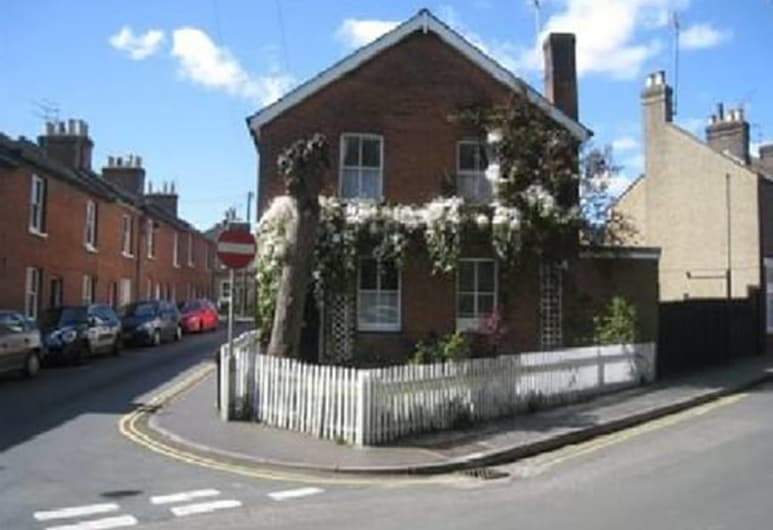 Keyfield Terrace, St Albans