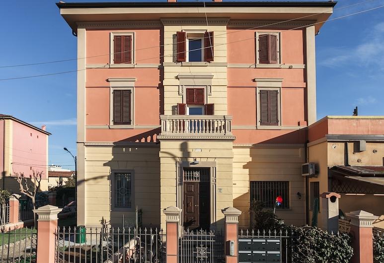 Sant'orsola Suites Apartments, Bologna