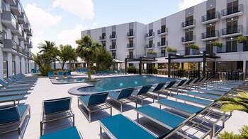 Image de Pebbles Resort à San Pawl il-Baħar