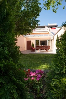 Gambar Apartments Aleksandar di Petrovac