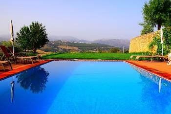 Nuotrauka: Casa Alta, Ronda