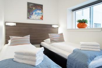 Bild vom Hotel Faber in Aarhus