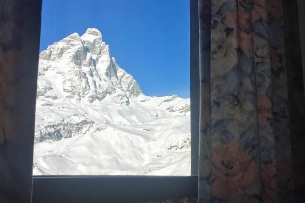 Apartamento, 2 habitaciones - Vistas a la montaña