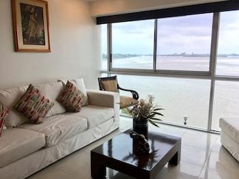 ภาพ Luxury Suites Riverfront GYE ใน Guayaquil