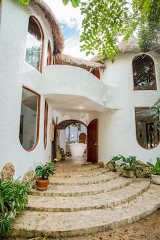 A(z) Villa Natural Luxury Architect Villa hotel fényképe itt: Cancun