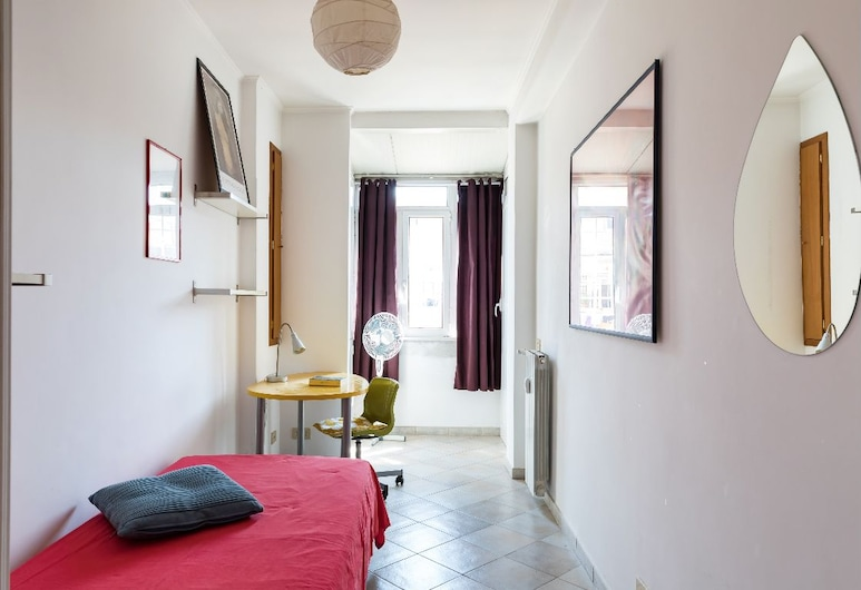 Roma Adorable Nest , Rome, Classic Apartment, Room